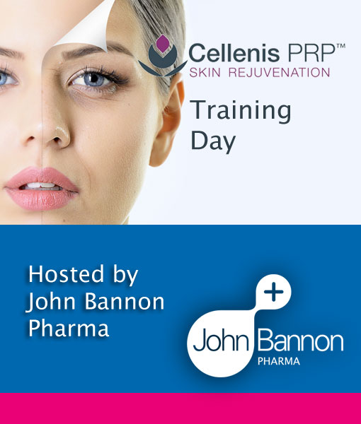 Cellenis PRP Training Event at John Bannon Medical