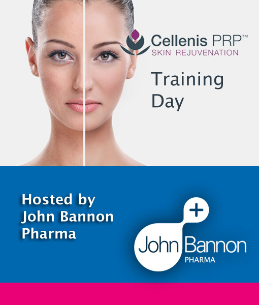 Cellenis PRP Training
